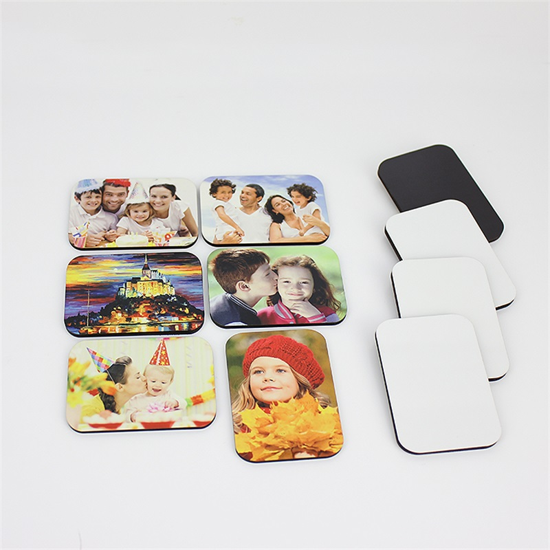 MDF Fridge Magnet (70*50*4mm)