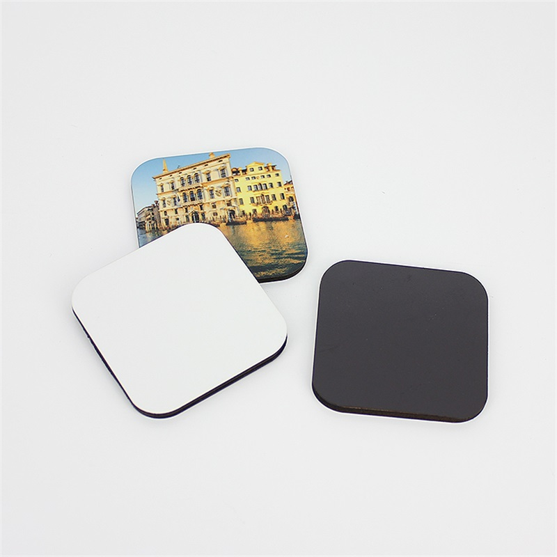 MDF Fridge Magnet (50*50*4mm)