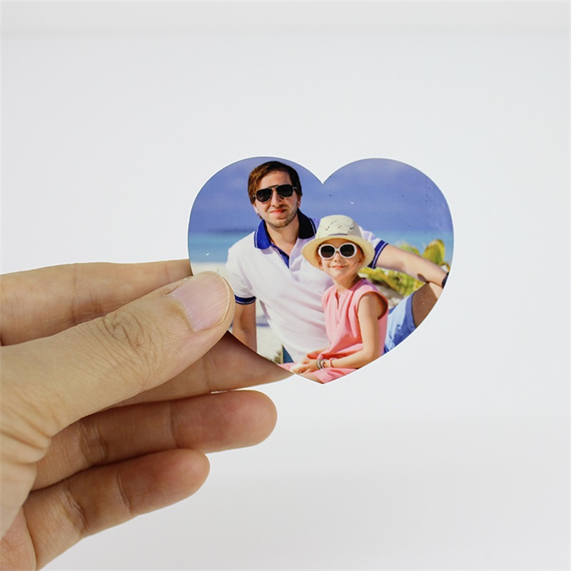 MDF Fridge Magnet (60*51*4mm)