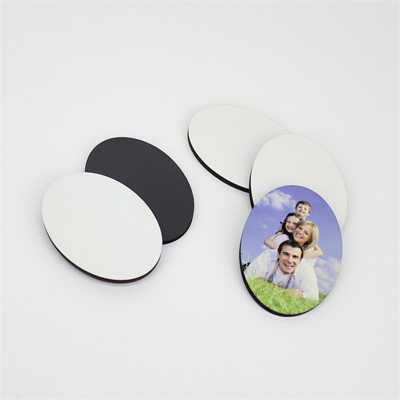 MDF Fridge Magnet (70*50*4mm)