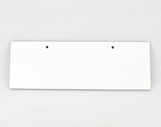 Sublimation MDF Square Handing Board