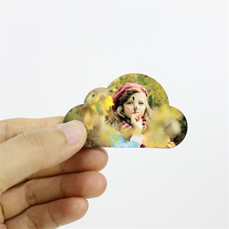 MDF Fridge Magnet (60*36*4mm)