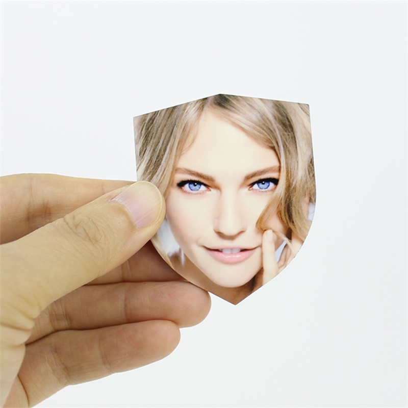 MDF Fridge Magnet (60*50*4mm)