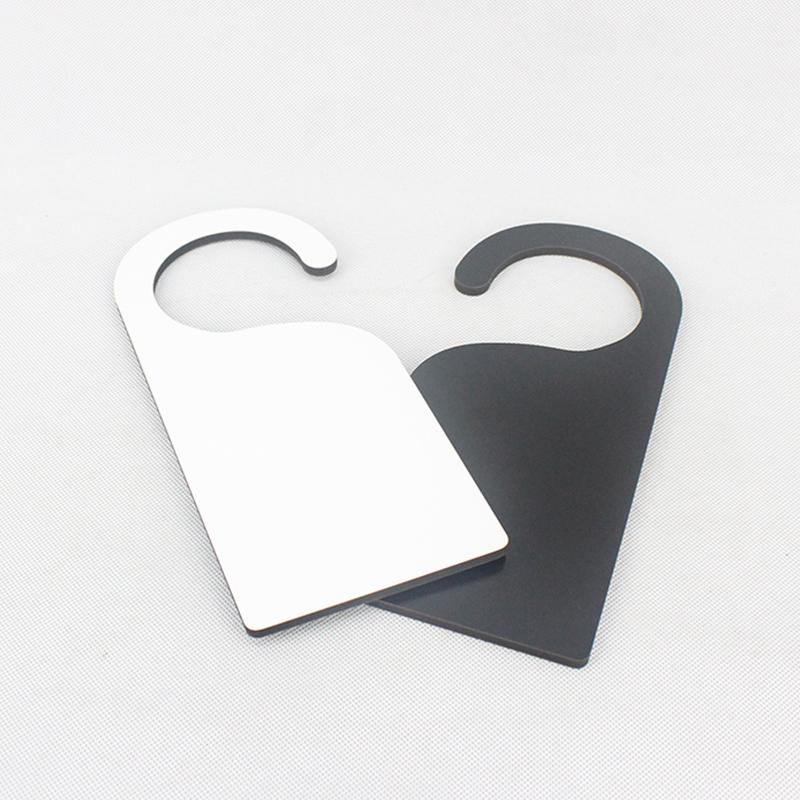 227*100*5mm MDF door hanger