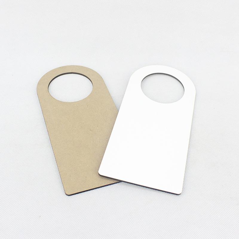 225*100*5mm MDF Door hanger