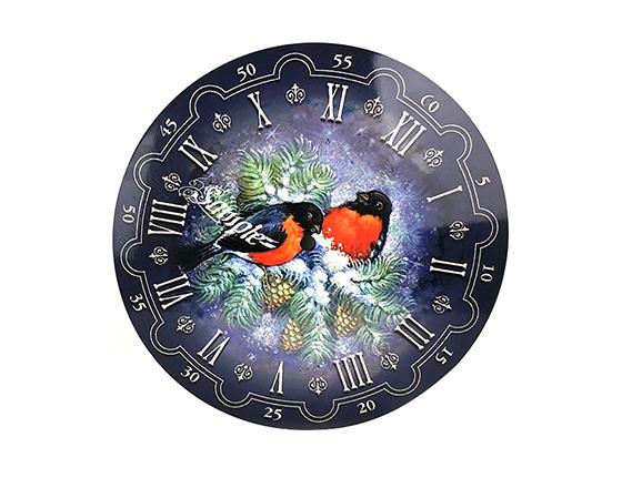 20.7*27cm Sublimation MDF Wall Clock