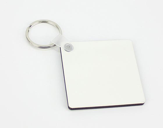 50*50 MDF Keychain