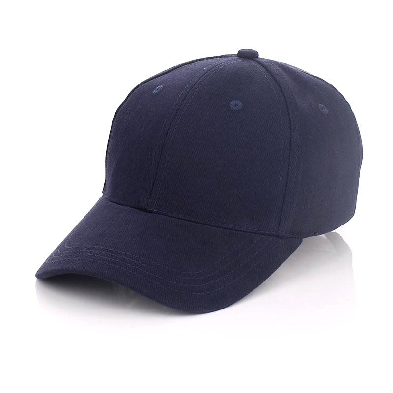 Submation Navy Cotton Cap
