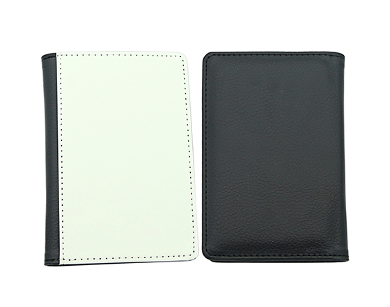 Sublimation Passport Holder Cover