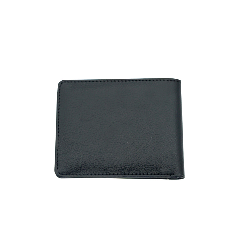 Sublimation PU Leather Wallets ( One side Printing )
