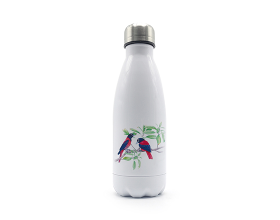 350ml Stainless Steel Cola Bottles