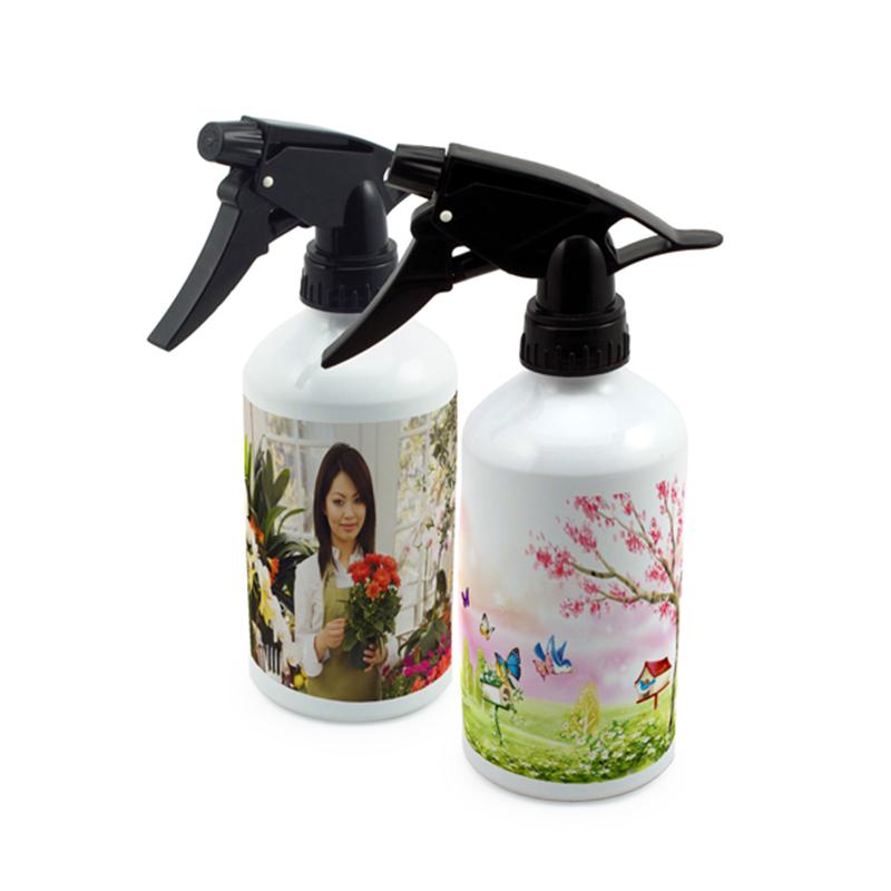 400/500ml Sublimation Aluminum Spray Kettle