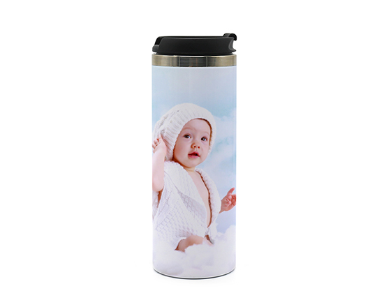 16oz Sublimation Stainess Steel Straight Cup Starbucks Tumbler