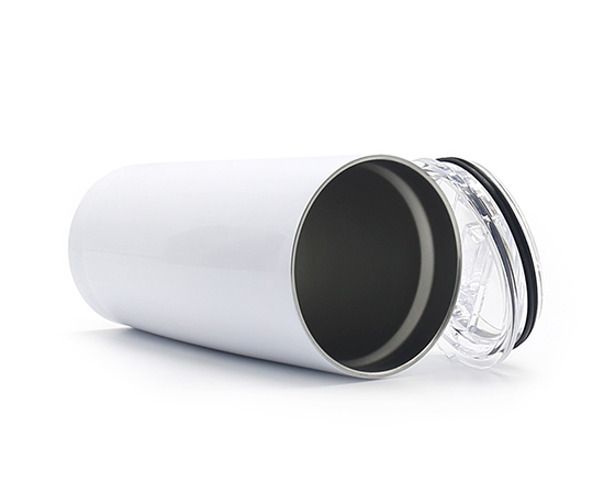 20oz Sublimation YETI Stainless Steel Thermos Bottle