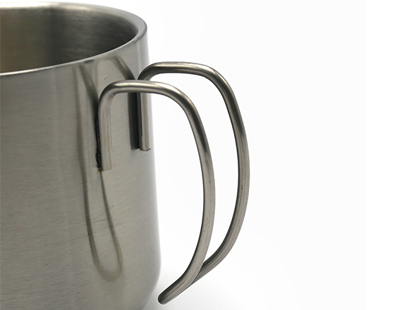 450ml Sublimation Starbucks Stainless Steel Mug