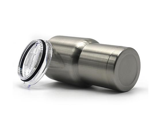 20oz/30oz Sublimation YETI Stainless Steel Car Bottle