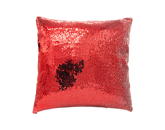 Sublimation Square Flip Magic Sequin Pillow Cover