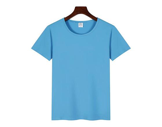 200g Sublimation Modal Color Tshirt