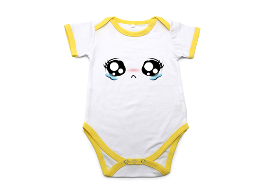 Sublimation Baby Romper