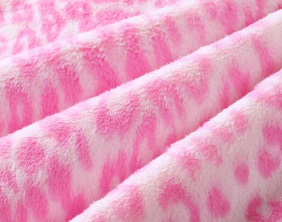 DIY Custom Personalized Design Sublimation Printing Blank White Baby Blanket